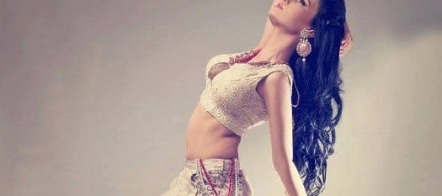 Fans Criticize Kiran Haq's Bold Photo Shoot