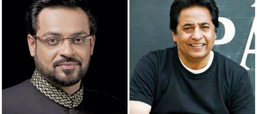 """Aamir Liaquat Will Be The Hero In My Next Film"" – Syed Noor"