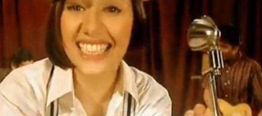 Old Video Of Mahira Khan Goes Viral