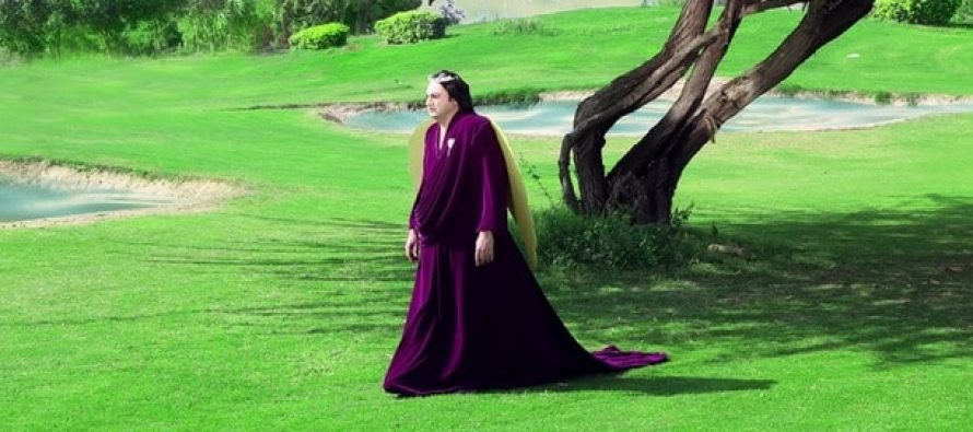 Taher Shah Is Not Afraid Of Criticism