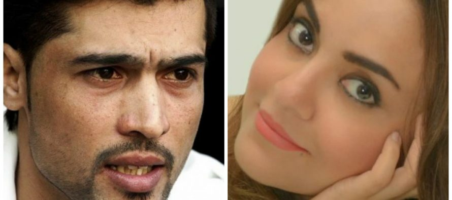 Muhammad Aamir Gives Blunt Replies To Nadia Khan