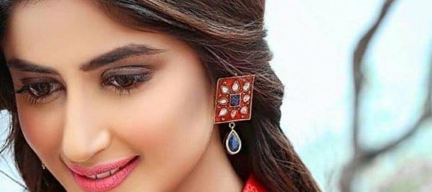 Sajjal Ali in Bollywood