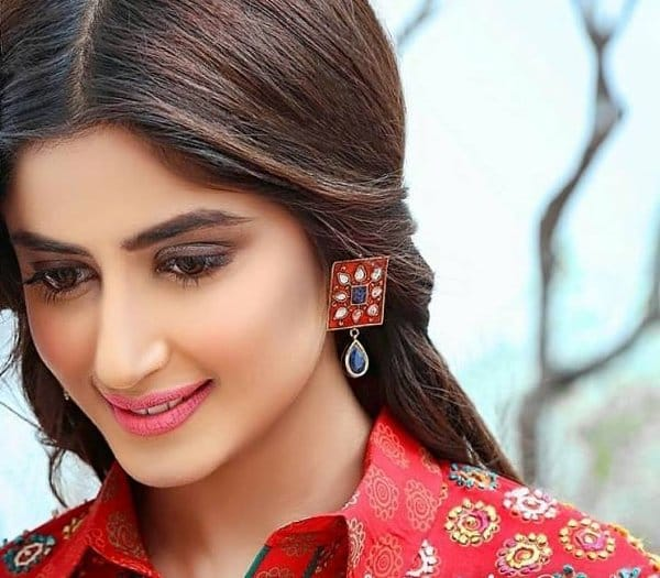 Sajal Ali Education Profile And Dramas List 014