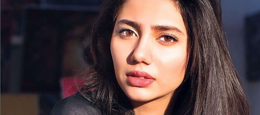 "Mahira Khan Talks About The ""Big Things"" She Learned In India"