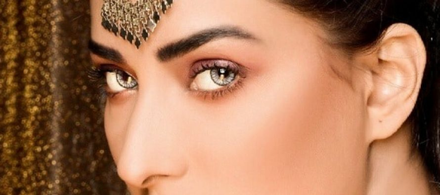 Mehwish Hayat's Bold Performance On AFA 2016 – Shocking Video