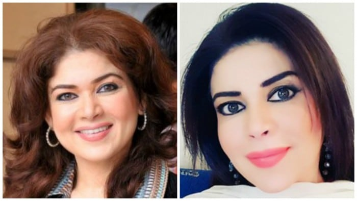 Image result for Pakistani actresses who did plastic surgery