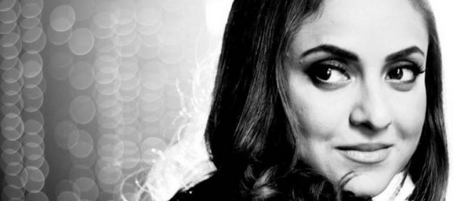 Nadia Khan To Take A Break From Hosting