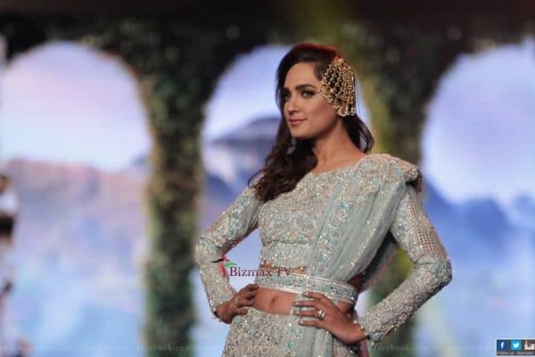 Bridal Couture Week Day 2 – Pictures
