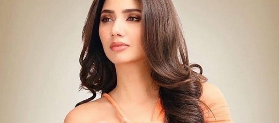 Mahira Khan Talks About LSA Nominations