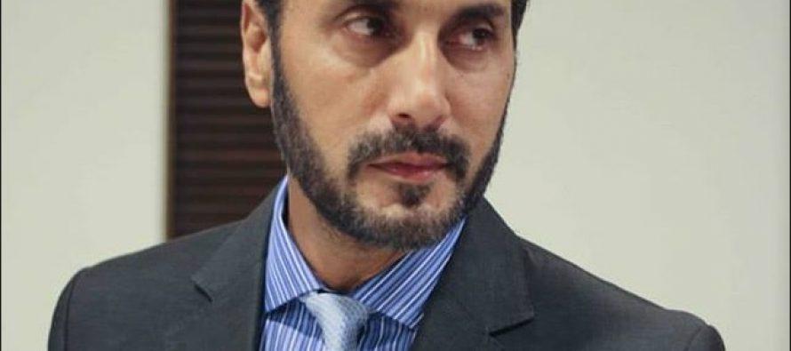 """I Can't Replace Shah Rukh Khan"" – Adnan Siddiqui"