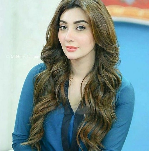 ayesha khan new