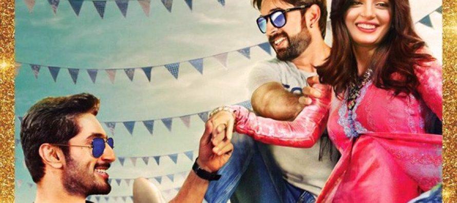 Shreya Goshal & Armaan Malik Contribute To Janaan's Soundtrack