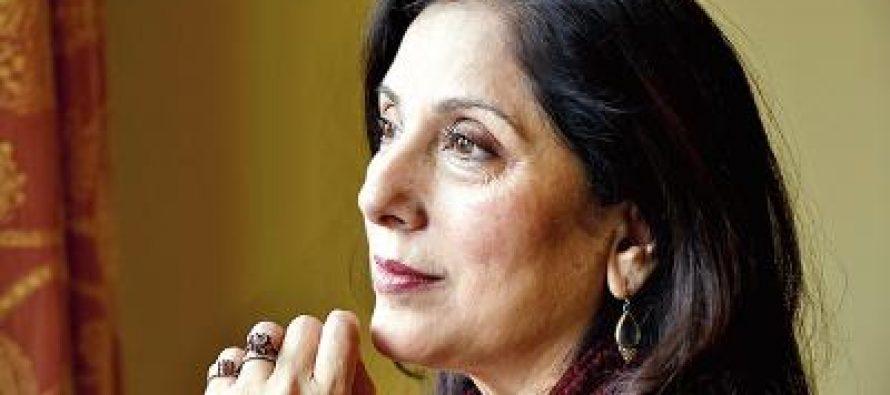 Samina Peerzada To Represent Pakistan In Norway