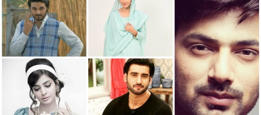 5 Actors Who Are Ruling The Television Screen This Season