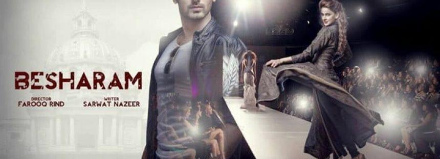 Besharam – Episode 08!