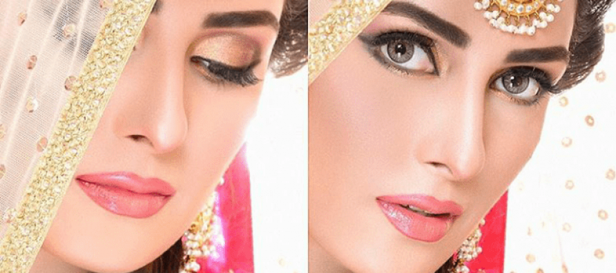 Aiza Khan's Latest Pictures