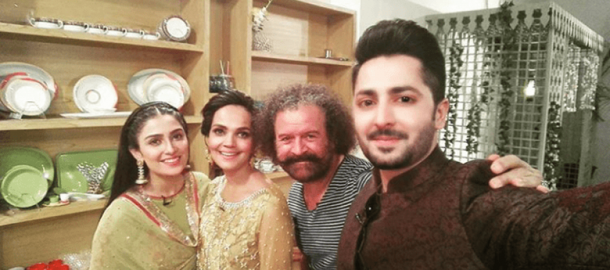 """More Pictures From """"Mehmaannawaz"""""""