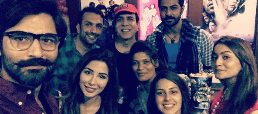Iqra Aziz & Zarnish Khan's Upcoming Drama Serial