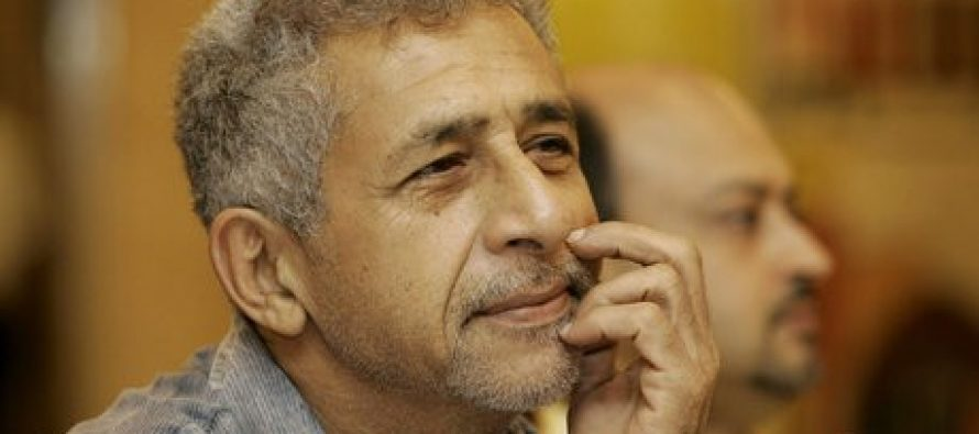 According To Naseeruddin Shah, Pakistani Actors Are Dying To Come To India
