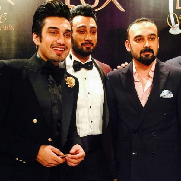The-Jaswal-Brothers-at-Lux-Style-Awards.1
