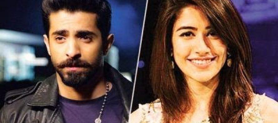 Sheheryar Munawar & Syra Shahroz Pair Up for Movie Ghazi