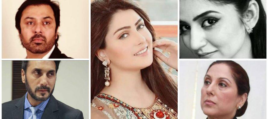 Top 5 Most Decent Pakistani Celebrities
