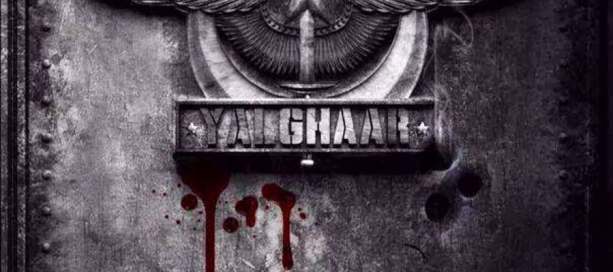 "More About ""Yalghaar"""
