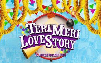 Teri Meri Love Story – Trailer is out