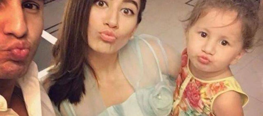 Pakistani Celebrities on Eid – Pictures