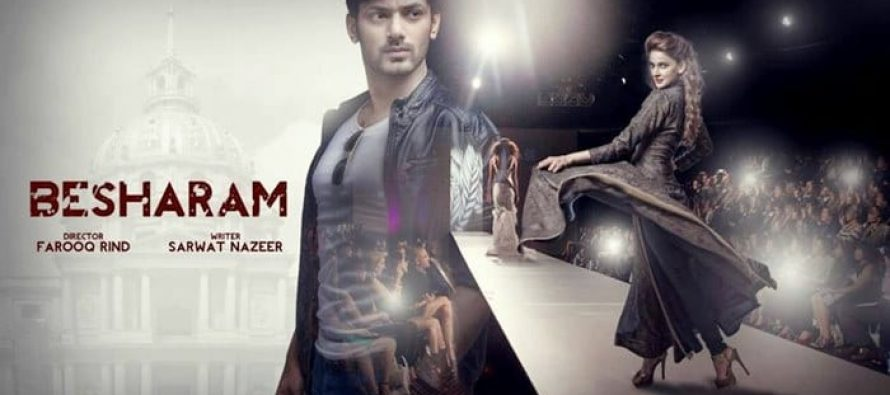 Besharam – Episode 09!