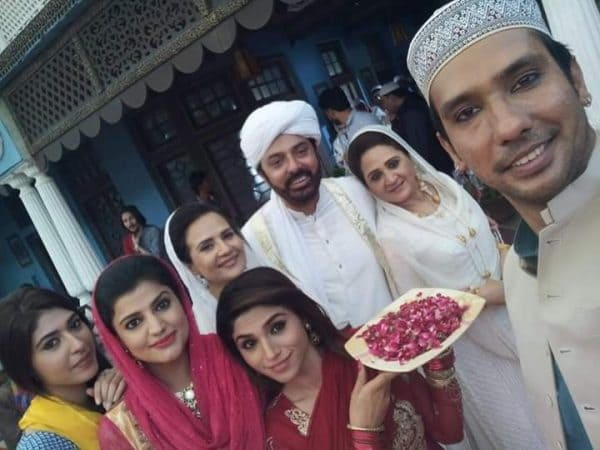 Dampukht - Drama Serial On A Plus Entertainment | Reviewit.pk