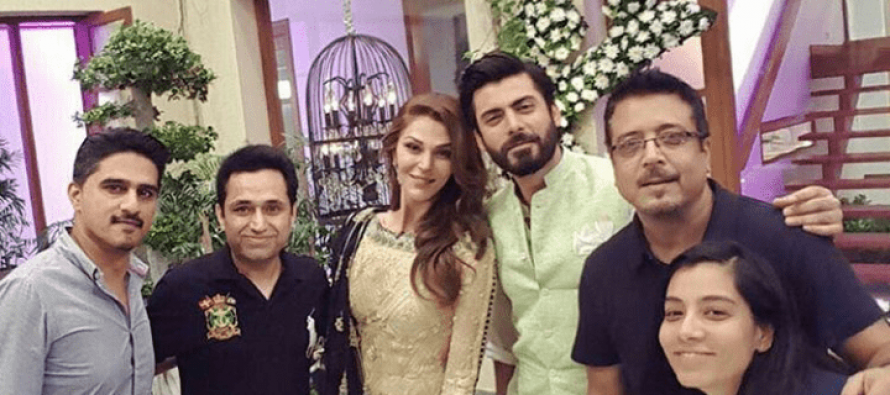 Sana Bucha's Eid Show – An Impressive Guest Line-up