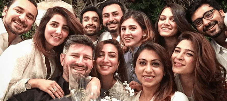 Iftaar At Nomi Ansari's Place – Pictures