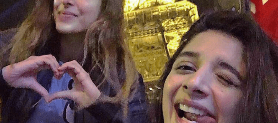 Mawra and Urwa's Euro Trip – Pictures