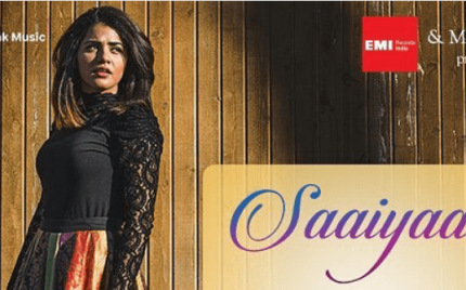 """Quratulain Balouch's New Single """"Saaiyaan"""" Is Out"""