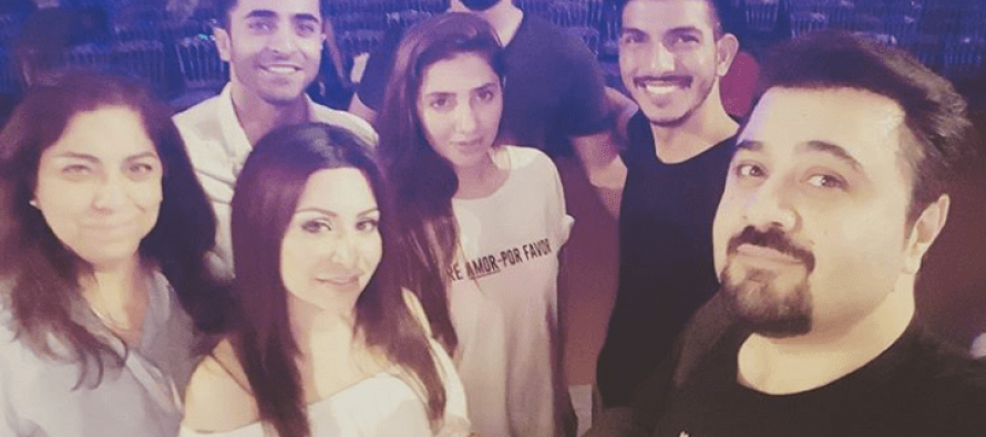 LSA 2016 Rehearsals – More Pictures