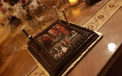 Diyar-e-Dil & Mann Mayal Success Celebrations