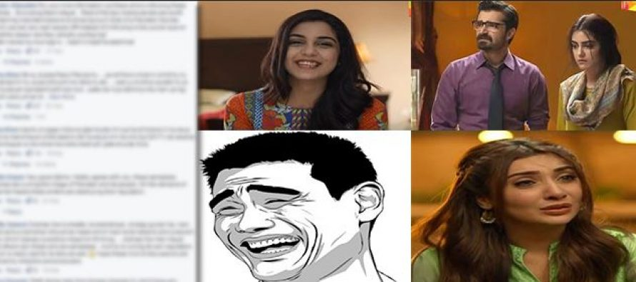 Top 30 Most liked & Funny Comments on Mann Mayal