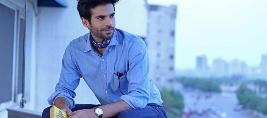 Adnan Malik's Interview