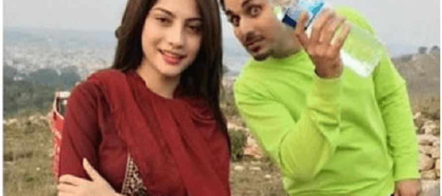 Ahsan Khan & Neelam Munir's Upcoming Film – BTS Pictures