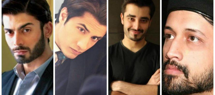 Highest Paid Celebrities Of Pakistan – Waqar Zaka Reveals It All