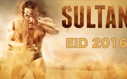 Sultan, Biggest Bollywood Grosser Ever in Pakistan