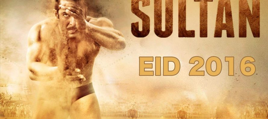 Bollywood's Sultan sets new benchmark