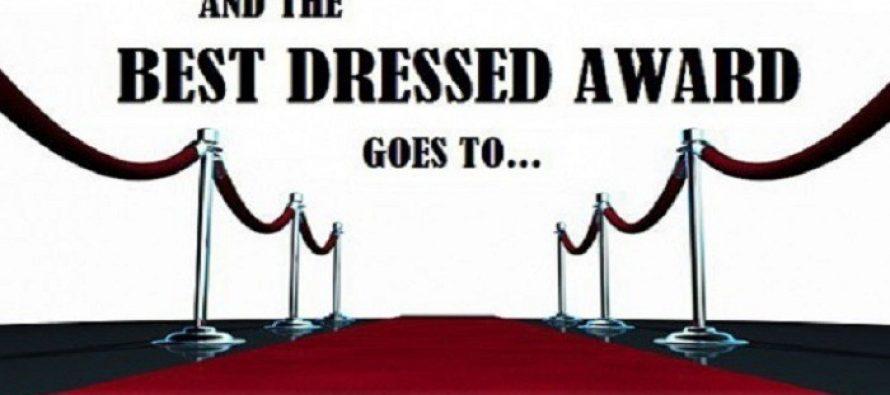 Best Dress Celebrities At LSA 2016