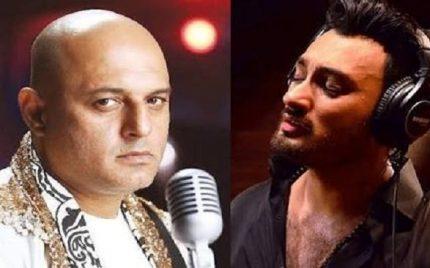 Clash Between Ali Azmat & Umair Jaswal