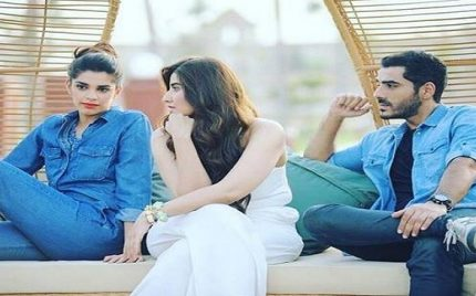 ' Dobara Phir Se ' Team Photo shoot for Pepe Jeans
