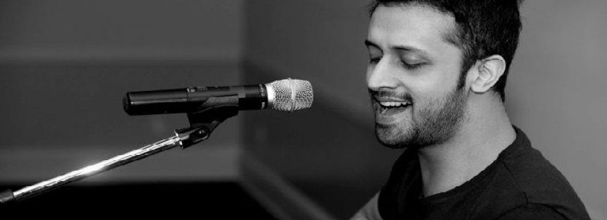 Whats Atif Aslam Paycheck for a Single Song ?