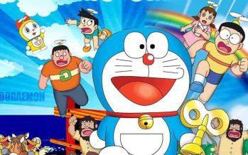 Ban Doraemon demands PTI