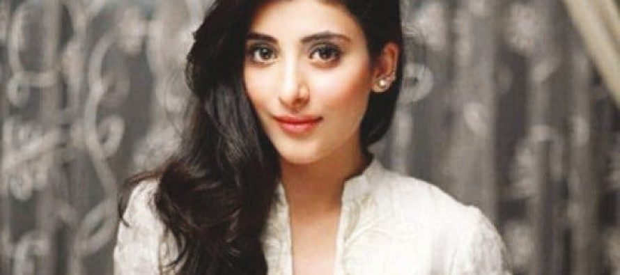 "Urwa Replaces Sana Javed In Upcoming Film ""Rangreza"""