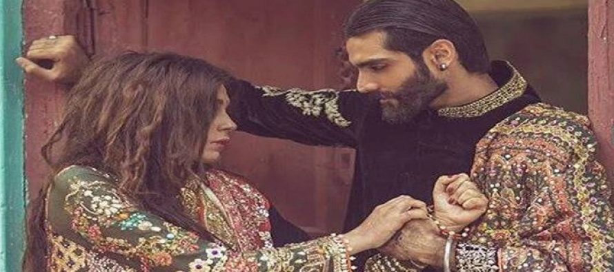 Are Pakistani Designers and Celebrities using abuse and Harassment as a theme for marketing?